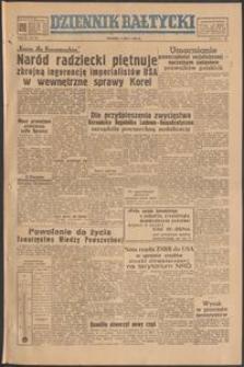 Dziennik Bałtycki, 1950, nr 182