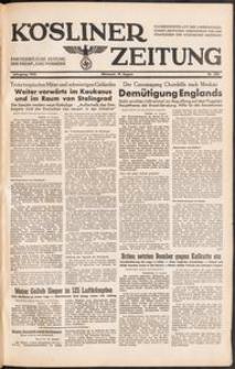Kösliner Zeitung [1942-08] Nr. 228