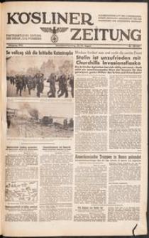 Kösliner Zeitung [1942-08] Nr. 231/232