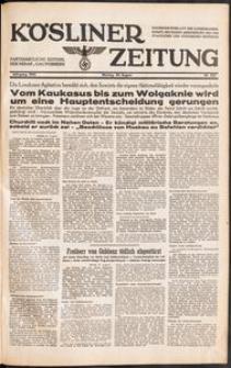 Kösliner Zeitung [1942-08] Nr. 233
