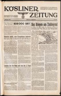 Kösliner Zeitung [1942-09] Nr. 242