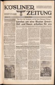 Kösliner Zeitung [1942-10] Nr. 276