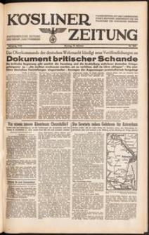 Kösliner Zeitung [1942-10] Nr. 282