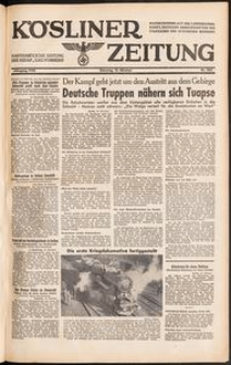 Kösliner Zeitung [1942-10] Nr. 283