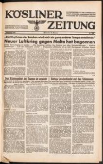 Kösliner Zeitung [1942-10] Nr. 284