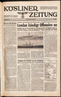 Kösliner Zeitung [1942-10] Nr. 285