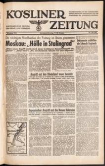 Kösliner Zeitung [1942-10] Nr. 287/288