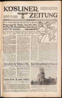 Kösliner Zeitung [1942-11] Nr. 307