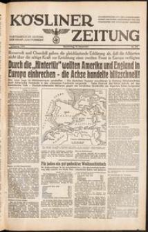 Kösliner Zeitung [1942-11] Nr. 313