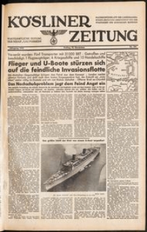 Kösliner Zeitung [1942-11] Nr. 314