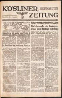 Kösliner Zeitung [1942-11] Nr. 317