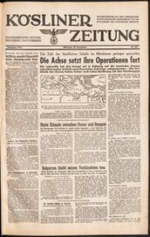 Kösliner Zeitung [1942-11] Nr. 319