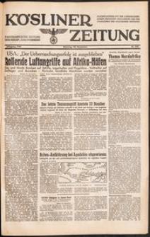 Kösliner Zeitung [1942-11] Nr. 325