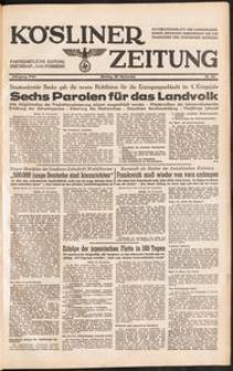 Kösliner Zeitung [1942-11] Nr. 331