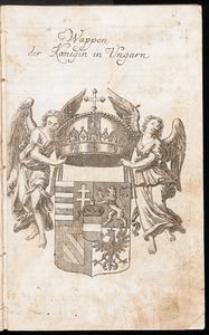 [Historische Erklärung eines Schaustücks König Ferdinand IV]