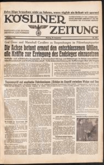 Kösliner Zeitung [1942-12] Nr. 352