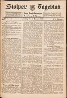 Stolper Tageblatt.Stolper Neueste Nachrichten Nr. 5