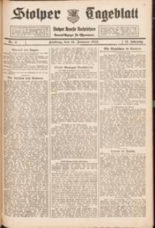 Stolper Tageblatt.Stolper Neueste Nachrichten Nr. 11