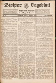 Stolper Tageblatt.Stolper Neueste Nachrichten Nr. 14