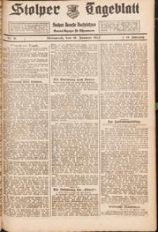 Stolper Tageblatt.Stolper Neueste Nachrichten Nr. 15