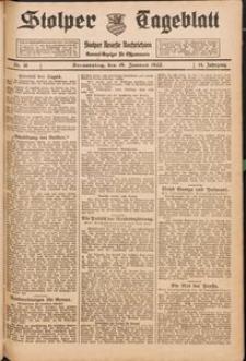 Stolper Tageblatt.Stolper Neueste Nachrichten Nr. 16