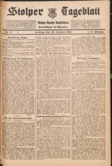 Stolper Tageblatt.Stolper Neueste Nachrichten Nr. 17