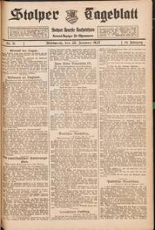 Stolper Tageblatt.Stolper Neueste Nachrichten Nr. 21