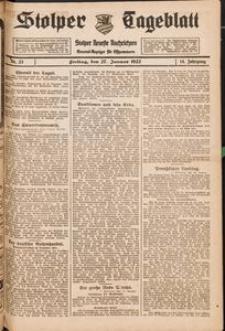 Stolper Tageblatt.Stolper Neueste Nachrichten Nr. 23