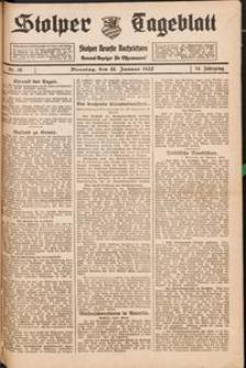 Stolper Tageblatt.Stolper Neueste Nachrichten Nr. 26