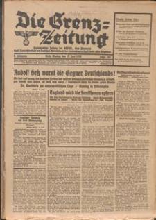 Grenz-Zeitung Folge 138