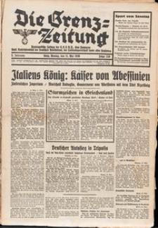 Grenz-Zeitung Folge 110