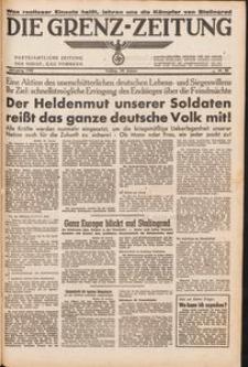 Grenz-Zeitung Nr. 28