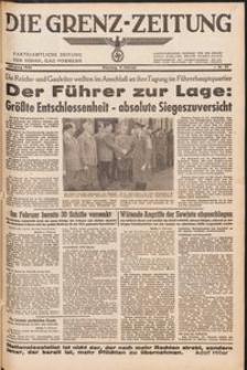 Grenz-Zeitung Nr. 39