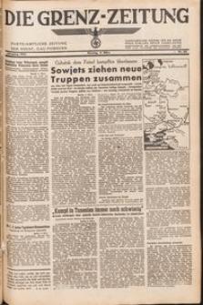 Grenz-Zeitung Nr. 66