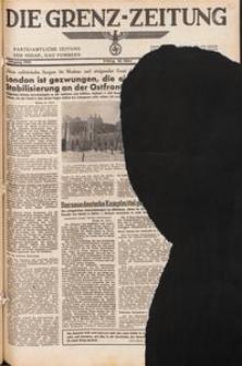 Grenz-Zeitung Nr. 84