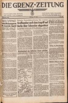 Grenz-Zeitung Nr. 87