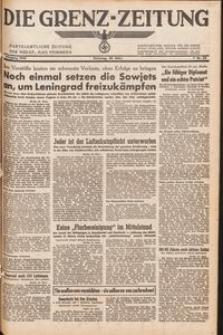 Grenz-Zeitung Nr. 88
