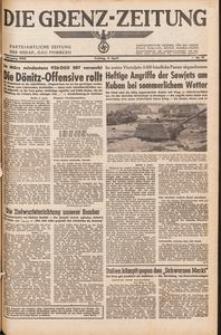 Grenz-Zeitung Nr. 91
