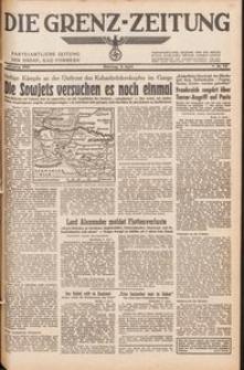 Grenz-Zeitung Nr. 95