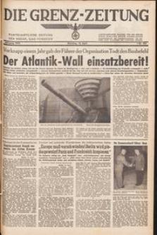 Grenz-Zeitung Nr. 102