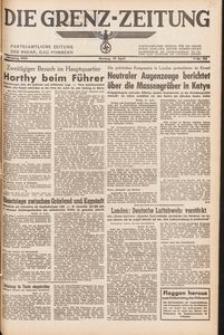 Grenz-Zeitung Nr. 108