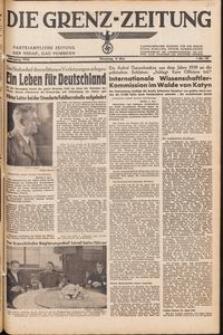 Grenz-Zeitung Nr. 121