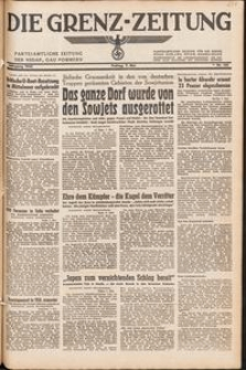 Grenz-Zeitung Nr. 124