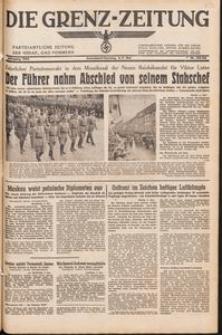 Grenz-Zeitung Nr. 125/126