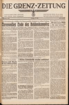 Grenz-Zeitung Nr. 131