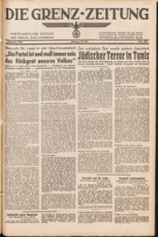 Grenz-Zeitung Nr. 134