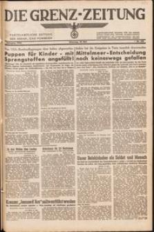 Grenz-Zeitung Nr. 135