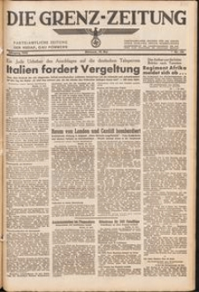 Grenz-Zeitung Nr. 136