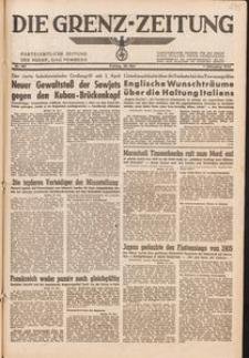 Grenz-Zeitung Nr. 145