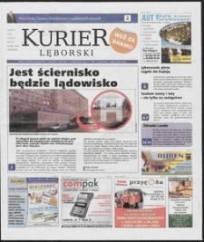 Kurier Lęborski. Nr 7 (22) 2011